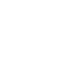 Just Ride Logo in White