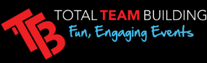 Total Team Building Logo