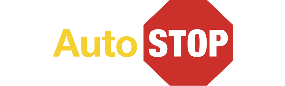 AutoStop Mechanical Repairs Logo